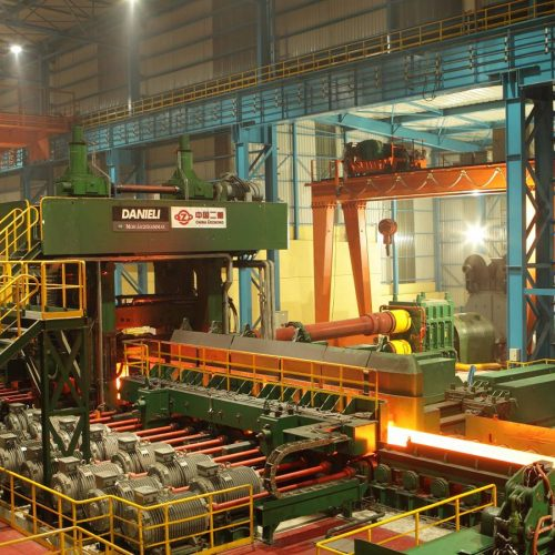 CUTTING-EDGE TECHNOLOGIES FOR ALUMINUM ROLLING MILLS